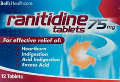 Illustration of Can Ranitidine Cause Cancer?