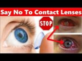 Side Effects Of Using Contact Lenses?