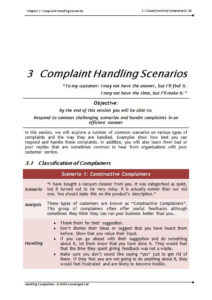 Illustration of How To Deal With Various Complaints In The Body?