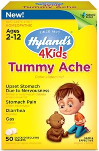 Illustration of Causes Flatulence And Diarrhea In Children Aged 2 Years When Switching To Formula Milk?