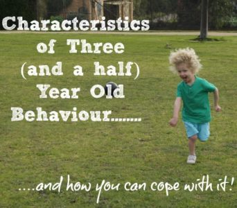 Illustration of How To Deal With Children Aged 3.5 Years Who Often Laugh And Cry Suddenly?
