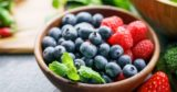Foods And Fruits That Are Good For People With High Blood Pressure And Stomach Acid?