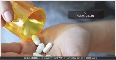 Illustration of Amoxicillin Consumption When Taking Birth Control Pills Does It Have An Effect?