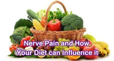 Illustration of Consumption Of Food For People With Diabetic Neuropathy?