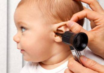 Illustration of Overcoming Ear Pain And Discharge In Children?