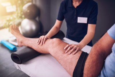 Illustration of Causes Of Knee Pain After Jogging?