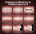 Treatment For Abnormalities In A Child's Dental Growth?