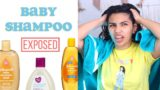 The Use Of Baby Shampoo For Adults?