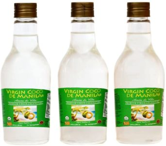 Illustration of Coconut Cooking Oil (not VCO)?
