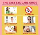 How To Care For Your Eyes To Stay Healthy When Working In Bright Light Conditions?