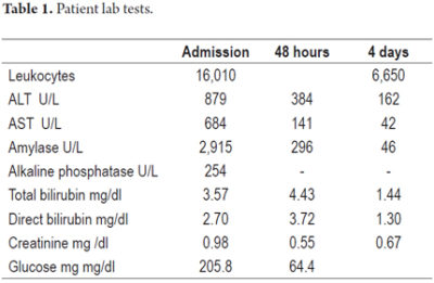 Illustration of Is The Value Of The Lab Sgpt 162 Diagnosed With Hepatitis?