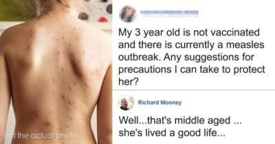 Illustration of Not Yet Immunized 3 And Beyond At The Age Of 2 Years?