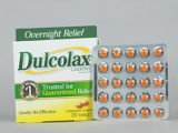 How Long Does The Bullet Drug Dulcolax Reaction?