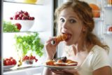 Changing Habits In Excess Food Consumption?