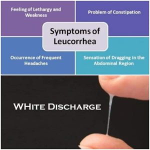 Illustration of Leucorrhoea That Reappears After Recovering From A Yeast Infection?
