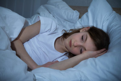 Illustration of Overcoming Insomnia In Children Aged 3 Years?