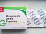 Gastric Acid Medication That Is Safe For Children Under The Age Of 5 Years?