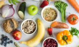 Food To Reduce Blood Pressure And Cholesterol?