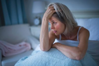 Illustration of Is Bulimia Possible In Older People?
