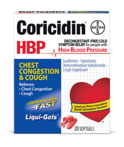 Illustration of Can People With Heart Disease Take Cold Medicine And Cough?
