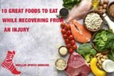 Food Selection When Undergoing The Citrun Diet?