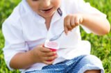 Should Not Consume Milk And Milk When The Baby Has Diarrhea?