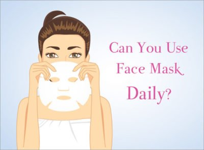 Illustration of Is It Okay To Wear A Honey Mask More Than Once A Day?