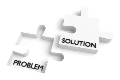 Illustration of Ask For A Solution