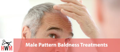 Illustration of The Use Of Biotin And Finasteride To Overcome Baldness