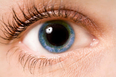 Illustration of What Causes And How To Treat Enlarged Pupils