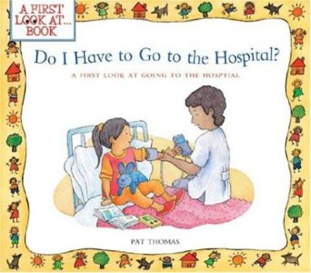 Illustration of Do You Need To Go Directly To The Hospital?
