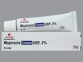 Illustration of The Linkage Of The Use Of Pirotop (Mupirocin Calcium) Drugs To The Appearance Of Spots Like Acne On The Face
