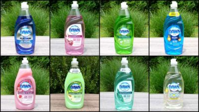 Illustration of Can Dish Soap Be Used To Wash Hands To Prevent Corona Virus?