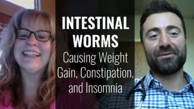 Illustration of What Medicine For Worms Can Overcome Difficult Weight Gain?