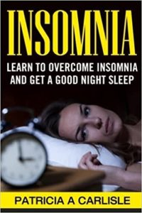 Illustration of The Use Of Supplements To Overcome Insomnia
