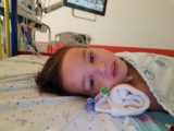 Limp In Children Who Are Undergoing Radiation Therapy For Cancer