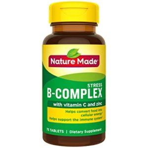 Illustration of Can You Consume Vitamin B Complex, Vitamin C And Vitamin E All At Once In A Day?