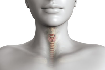 Illustration of The Cause Of The Throat Feels Slimy Accompanied By Shortness Of Breath