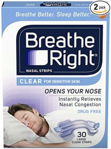 Illustration of Colds, Sore Throat, Nasal Odor Sensitive, Snoring Sleep And Dry Mouth?