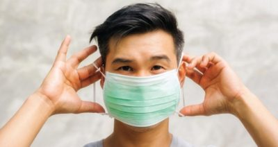 Illustration of Can Disposable Masks Be Used Again?
