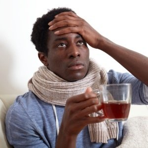 Illustration of Can Stress Cause Colds And Colds?