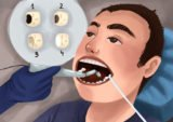 Cavities Behind The Back And Feel Pain When Eating?