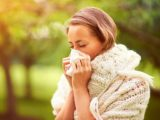 Colds And Sneezing During Hot Weather?