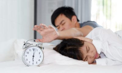 Illustration of Sleep At Night But Sleeping Hours Are Met Is Normal?