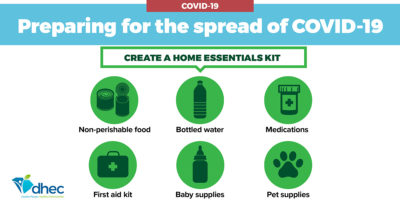 Illustration of Covid First Aid 19