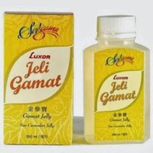 Illustration of Benefits Of Jelly Gamat?