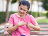 Causes Of Chest Pain And Left Abdomen To Shortness Of Breath?