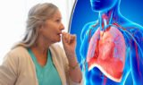 The Cause Of Chest Pain Is Accompanied By Cough For 2 Months, Nausea And Cold Sweat?