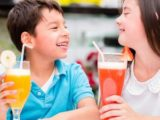 Can 1.5 Year Olds Drink Imboost Kids?