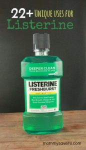 Illustration of Can Antiseptic Liquid Be Used To Rinse Your Mouth?